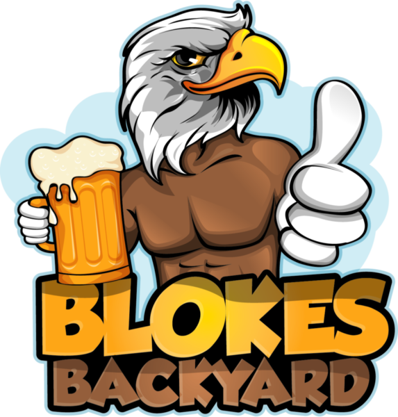 Blokes Backyard Podcast